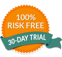 Amazon 30 day risk free trail