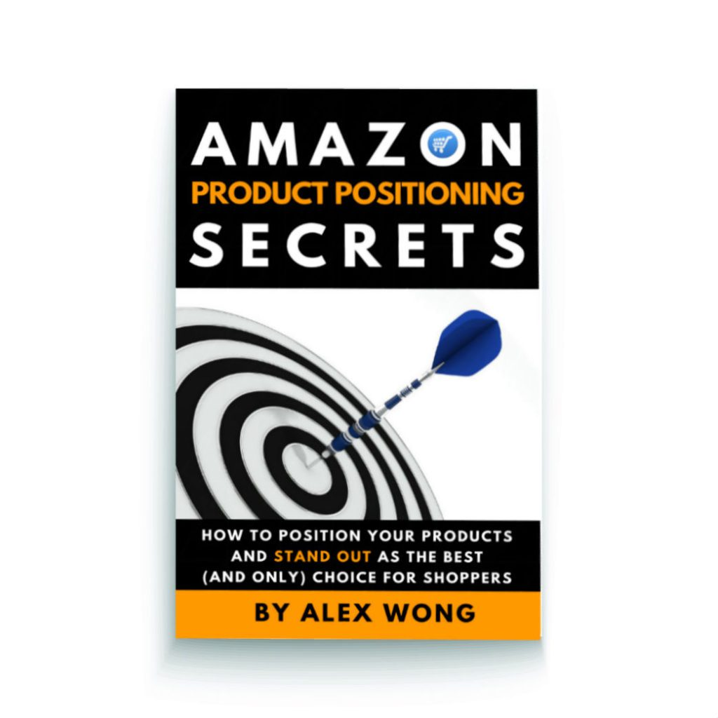 Amazon Product Positioning Secrets