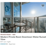 Airbnb Title