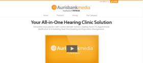Aurisbank Media Website Copy