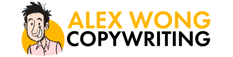 Alex Wong Copywriting