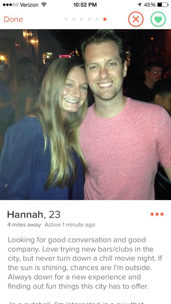 What is the Best Bio for Tinder?