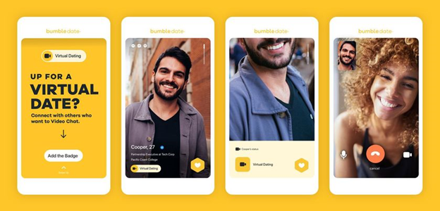 best bumble profile ideas