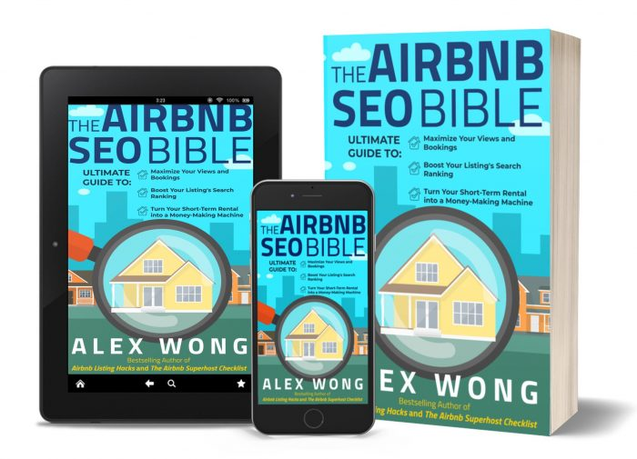 airbnb seo bible
