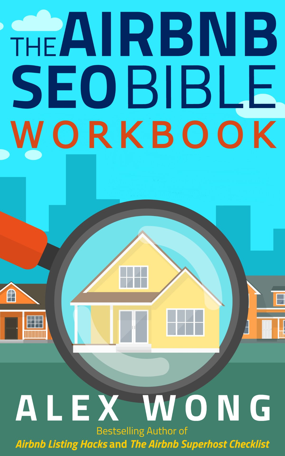 Airbnb SEO Bible Workbook