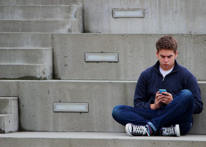 When should you stop texting a girl?