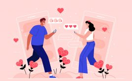 OkCupid conversation examples