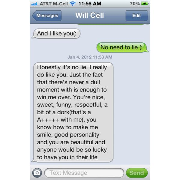 cute text messages   Tumblr   Cute text messages, Cute texts, Cute couples texts